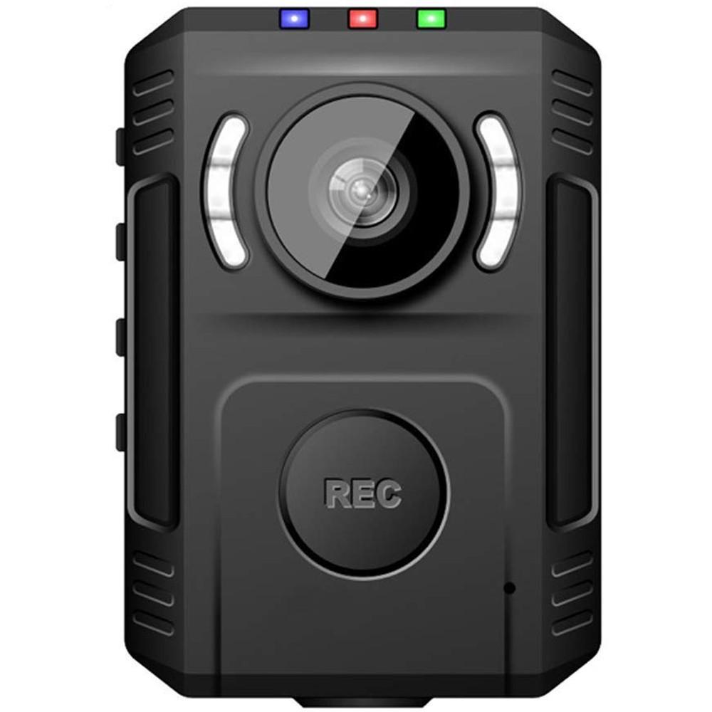 Camera video portabila iUni CP38, Wireless, Full HD, Detectie miscare, Audio-Video, Unghi Filmare 170 grade imagine techstar.ro 2021