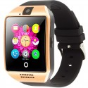 Smartwatch cu telefon iUni Q18, Camera, BT, 1,5 inch,