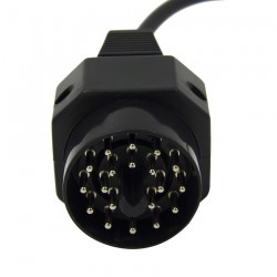 Cablu Adaptor OBD2 BMW 20 Pin