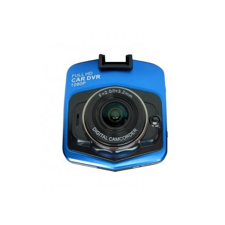 Camera Auto DVR Black Box Novatek C900 1080p FullHD 12MPx Black