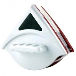 Stergator Geamuri cu Magnet Dublu Pentru Curatarea Geamului Grosime 3-8 mm, pentru Geam Normal
