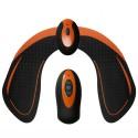 Aparat Smart Fitness EMS Tonifiere Muschi Fesieri, pe