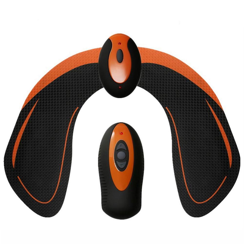 Aparat Smart Fitness EMS Tonifiere Muschi Fesieri, pentru Posterior cu Electrostimulare imagine techstar.ro 2021
