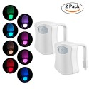 Pachet Promo 2 x Senzor LED Pentru Capac Toaleta Mult