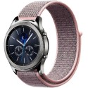 Curea ceas Smartwatch Samsung Gear S3, iUni 22 mm Sof