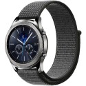 Curea ceas Smartwatch Samsung Gear S2, iUni 20 mm Sof