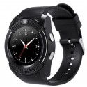 Ceas Smartwatch V8 HandsFree Bluetooth 3.0 Micro SIM