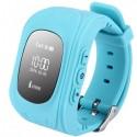 Ceas Smartwatch copii GPS Tracker iUni Q50, Telefon