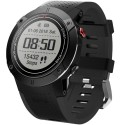 Smartwatch iUni DM18, Standby time 30 zile, GPS, BT,