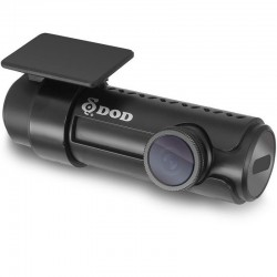Camera auto DVR DOD RC400S, Full HD, GPS, senzor imagine Sony, lentile Sharp, WDR, G senzor