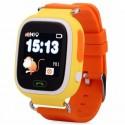 Ceas Smartwatch copii cu GPS iUni Q90, Touchscreen, T