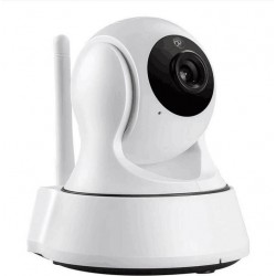 Camera de Supraveghere Interior IP Pan/Tilt Smart Wireless Wi-Fi Techstar® RL-23 HD 720P Android si IoS