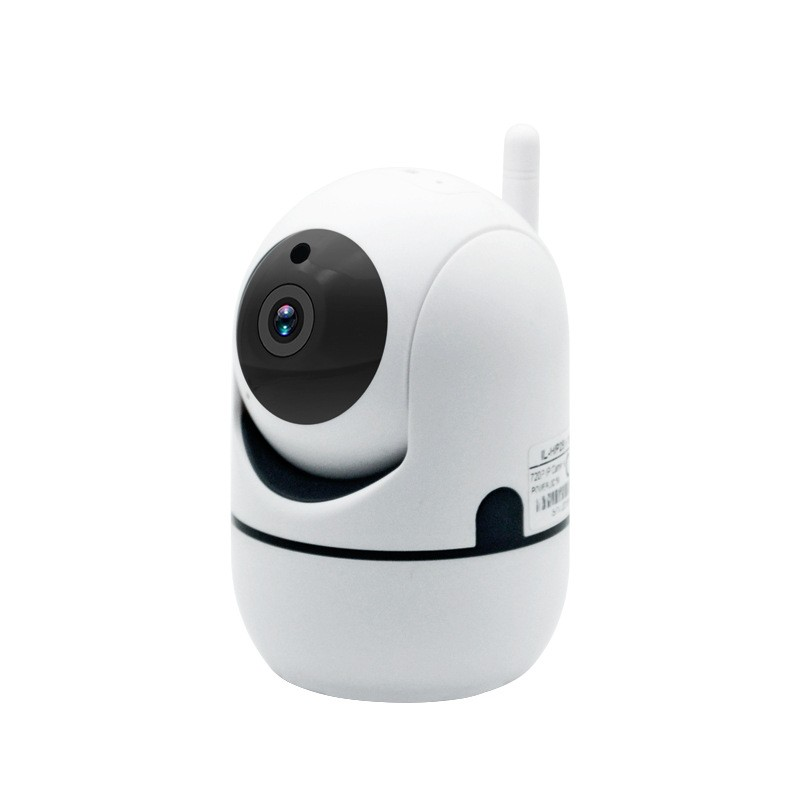 Camera de Supraveghere Interior IP Pan/Tilt Smart Wireless Wi-Fi Techstar® RL27 FULLHD 1080P Android si IoS