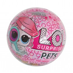 Lol Surprise Animale de companie, Pets