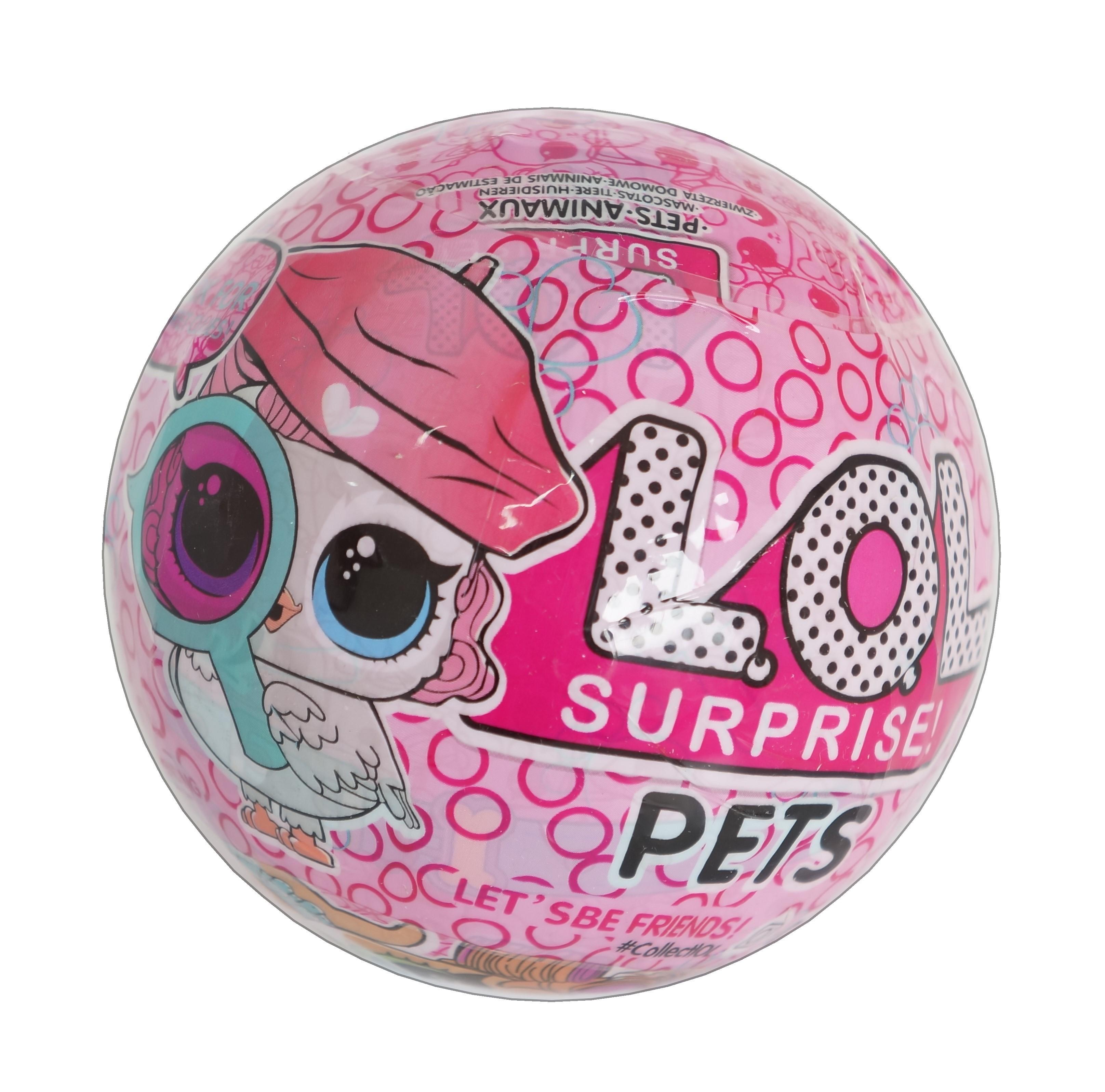 Lol Surprise Animale de companie, Pets imagine techstar.ro 2021
