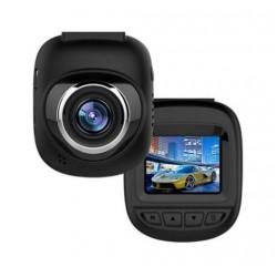 "Camera Video Auto DVR Mini FullHD Techstar® RL-127, display 1.5"", unghi 150° cu Parking Mode, Senzori de Miscare si Night Vision"