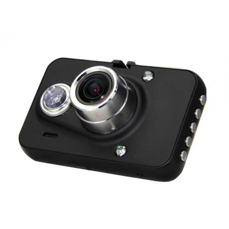 Camera Auto DVR Novatek A12 FullHD 1080p 12MPx Black