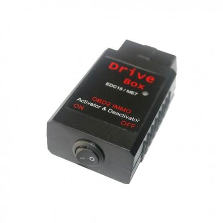 Interfata anulare IMMO VAG Drive Box Bosch EDC15/ME7 OBD2 IMMO