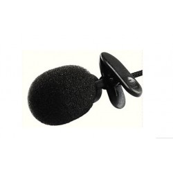 Microfon Mini Universal Lavalier Portabil cu Jack 3.5mm pentru Conferinte, Studio, PC, Android, IoS