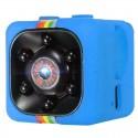 Mini Camera Spion iUni SQ11, Full HD 1080p, Audio Vid