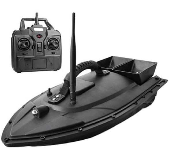 Barca pentru Plantat Momeala, Nadit si Momit iUni Fishing Boat, cu 2 Cuve si Telecomanda imagine techstar.ro 2021