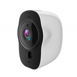 Camera de Supraveghere Interior IP Pan/Tilt Smart Wireless Wi-Fi Techstar® RL113 FULLHD 1080P IR Android & IoS, 4000mAh