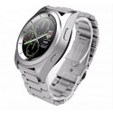 Smartwatch Business Class G6 Argintiu Bluetooth 4.0 P
