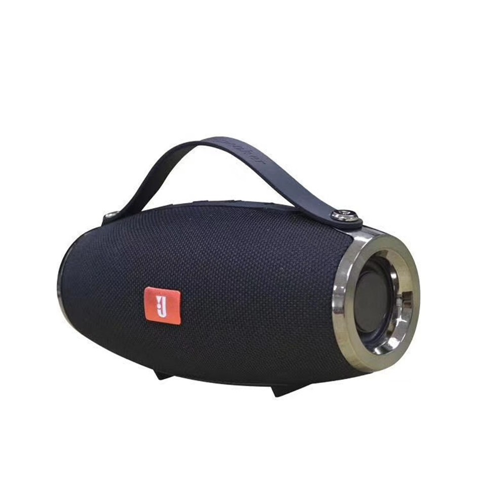 Boxa Portabila Bluetooth Wireless E16 Negru 2x10w 2400mah
