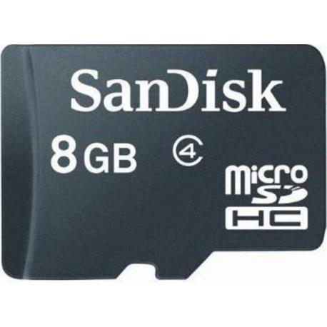 Card de Memorie Micro SD Sandisk 8GB