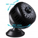 Mini Camera Spion iUni IP41, Wireless, Full HD 1080p,