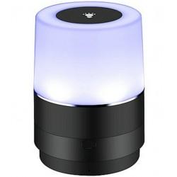 Lampa de Veghe cu Camera Spion iUni SpyCam Y13, Full HD 1080p, Wireless, Senzor de Miscare, Night Vision, P2P