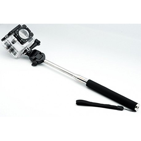 Monopod Stick Camera Sport SJ4000