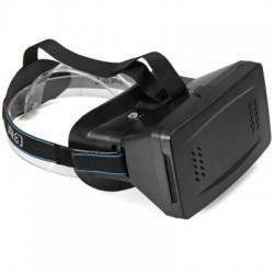 Ochelari Realitate Virtuala TechStar VR 190 pt 4.7-6 inchi