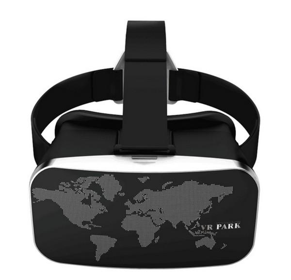 Ochelari Realitate Virtuala VR Terra Park de la 4.7 si 6 inchi imagine techstar.ro 2021