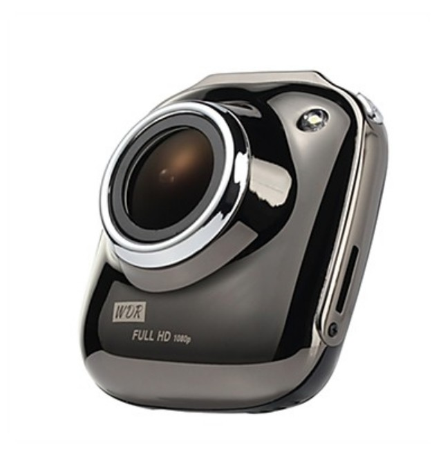 Camera Video Auto DVR RLDV-201 Techstar® Full HD 1080p, Unghi 170 Grade Display 2inch, Filmare WDR