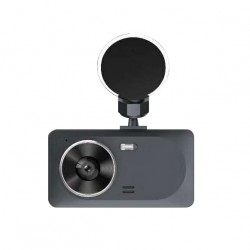 Camera auto DVR RLDV-363 Techstar® FullHD 1080P 12 MPX DISPLAY IPS 3.2 INCH