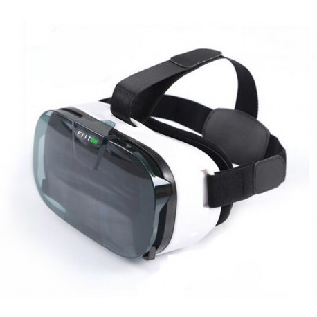 Ochelari Virtuali Techstar Fiit VR Large pentru 4,7-6,5 inchi