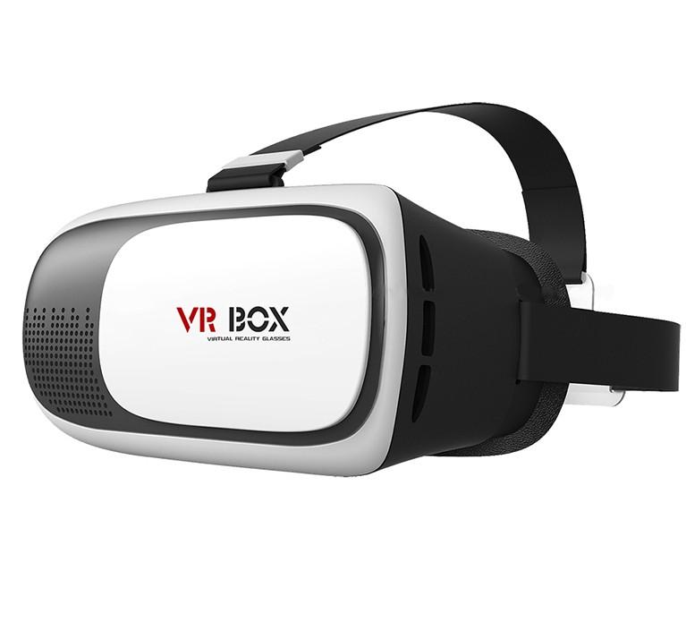 Ochelari Virtuali Techstar VR-BOX potriviti 4.7-6 inchi imagine techstar.ro 2021