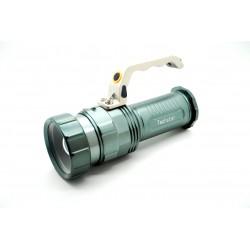 Lanterna Profesionala Vanatoare SF42 850 Lumeni Putere 10W cu Acumulatori