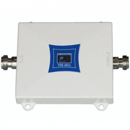 Amplificator semnal GSM 900 MHz, iUni KW17W-GSM, Digital, Small size