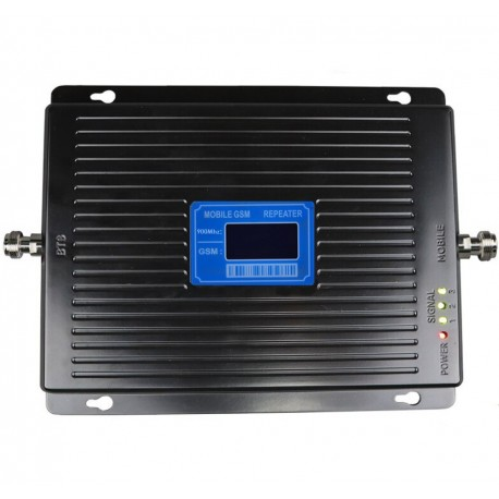 Amplificator semnal GSM iUni KW17B-GD, 900 MHz, Digital, Big size