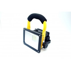 Proiector Led Shadowlight MS700 2000 Lumeni Putere 20W Acumulatori Inclusi