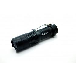 Lanterna Tactica Profesionala Police MS 100 XML T6