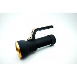 Lanterna Profesionala Vanatoare E60 800 Lumeni Putere 10W Acumulatori Inclusi