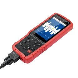 Tester Diagnoza Auto LAUNCH CREADER X431 CRP429C PROFESIONAL CU INTERFATA Android, Wi-fi, MULTIMARCA OBD2