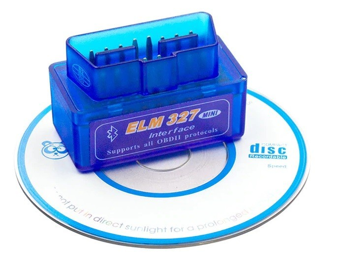 Diagnoza multimarca, Bluetooth ELM 327 OBDII V1.5 imagine techstar.ro 2021