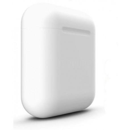 i12 TWS, Wirelesws, Bluetooth 5.0, Earphone, Touch Control Sport, White