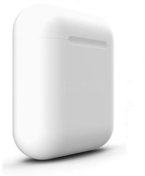 Casti Bluetooth TWS i12 Techstar®, Wireless, BT 5.0, Android, iOS, Alb, Touch, Incarcare Wireless
