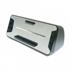 Bluetooth Radio MP3 boxa portabila Wster WS 1618