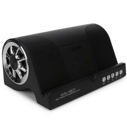 Bluetooth Radio MP3 boxa portabila Wster WS 1601